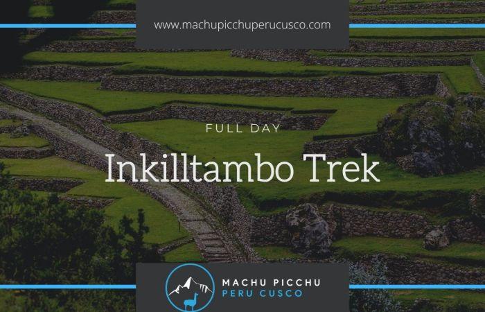 Inkilltambo Trek