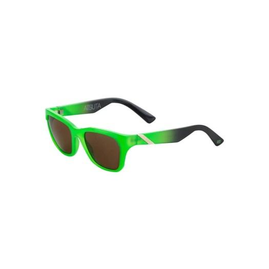 Image result for 100% ATSUTA sunglasses GREEN