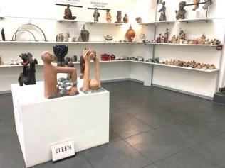 Galerie Argila - Aubagne
