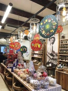 Boutique Calissons du Roy René Aix en Provence
