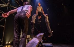 Machine de cirque -
