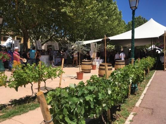 Mmmh ! Le Festival de la Gastronomie en Provence
