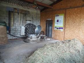 Distillerie Aroma'plantes Alambic