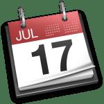 CalendarIconX