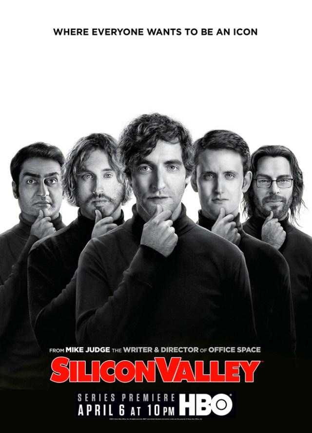 Silicon Valley nuova serie tv