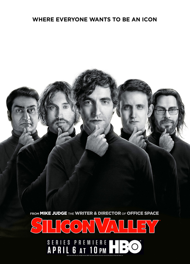 Silicon Valley nuova serie tv