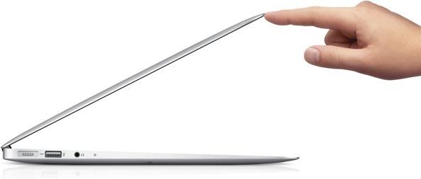 24 febbraio MacBook Air