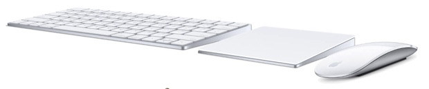 magic keyboard 620