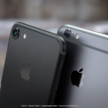 iPhone 7 rendering 11