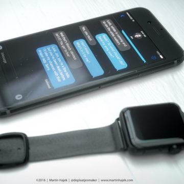 iPhone 7 rendering 6