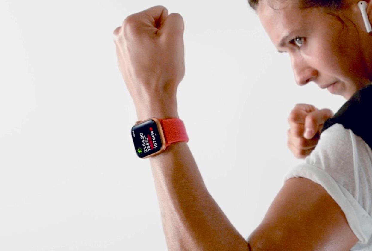 Apple Watch 4, la recensione