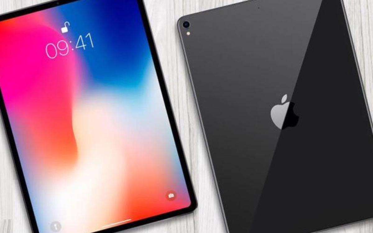 Il mistero del nuovo iPad Pro