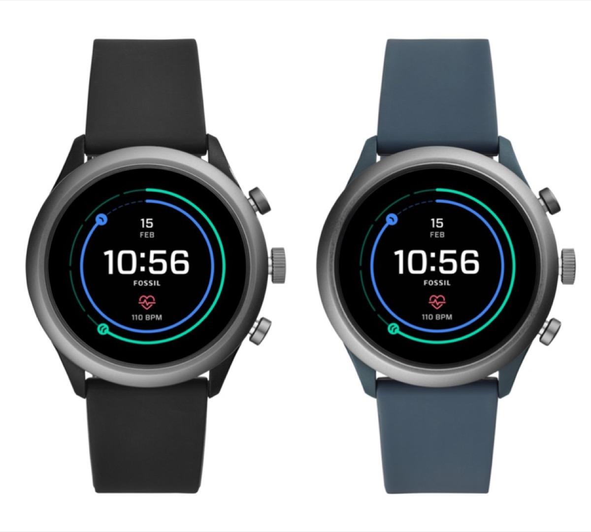Fossil Sport, il primo smartwatch con Qualcomm Snapdragon Wear 3100