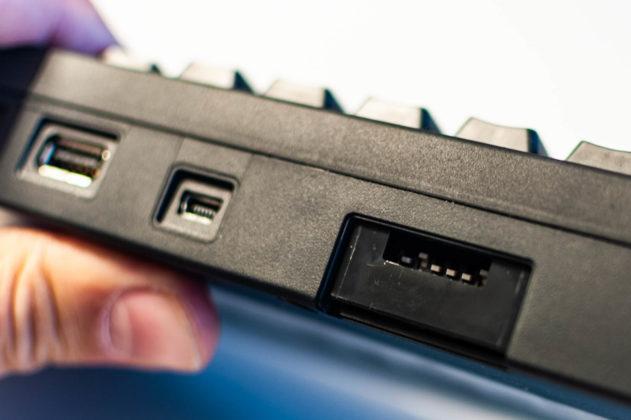 Recensione Happy Hacking Keyboard Professional 2, la tastiera (molto) alternativa
