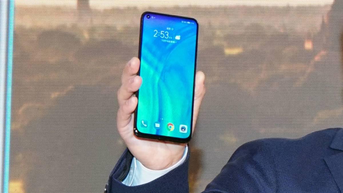 Honor View 20, tre nuove tecnologie per lo smartphone del futuro