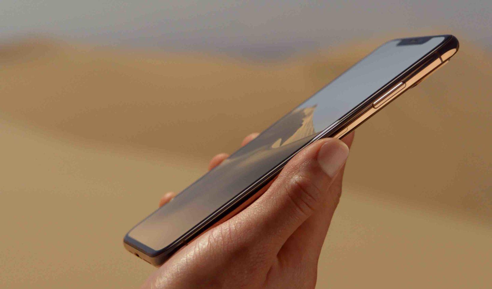 iPhone 2019 sarà più sottile grazie a Samsung