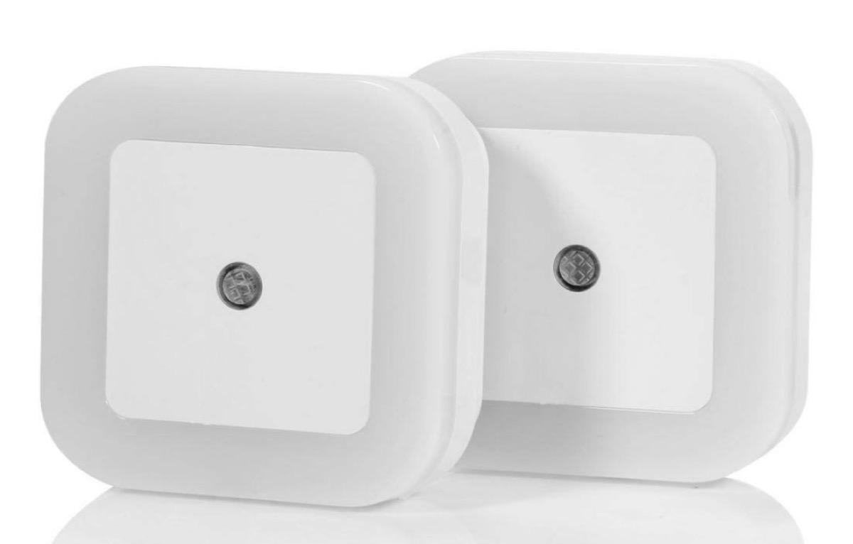 Lampade LED per interni con sensore di movimento: 2 a soli 5 euro