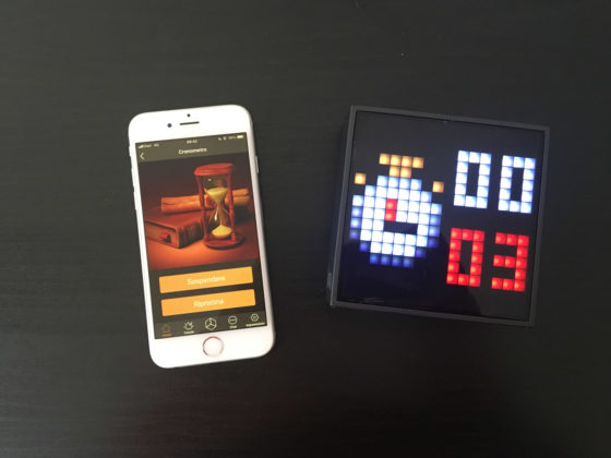 Recensione Divoom Timebox Evo, lo speaker con display LED programmabile