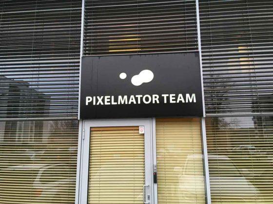 Una chiacchierata con gli sviluppatori di Pixelmator