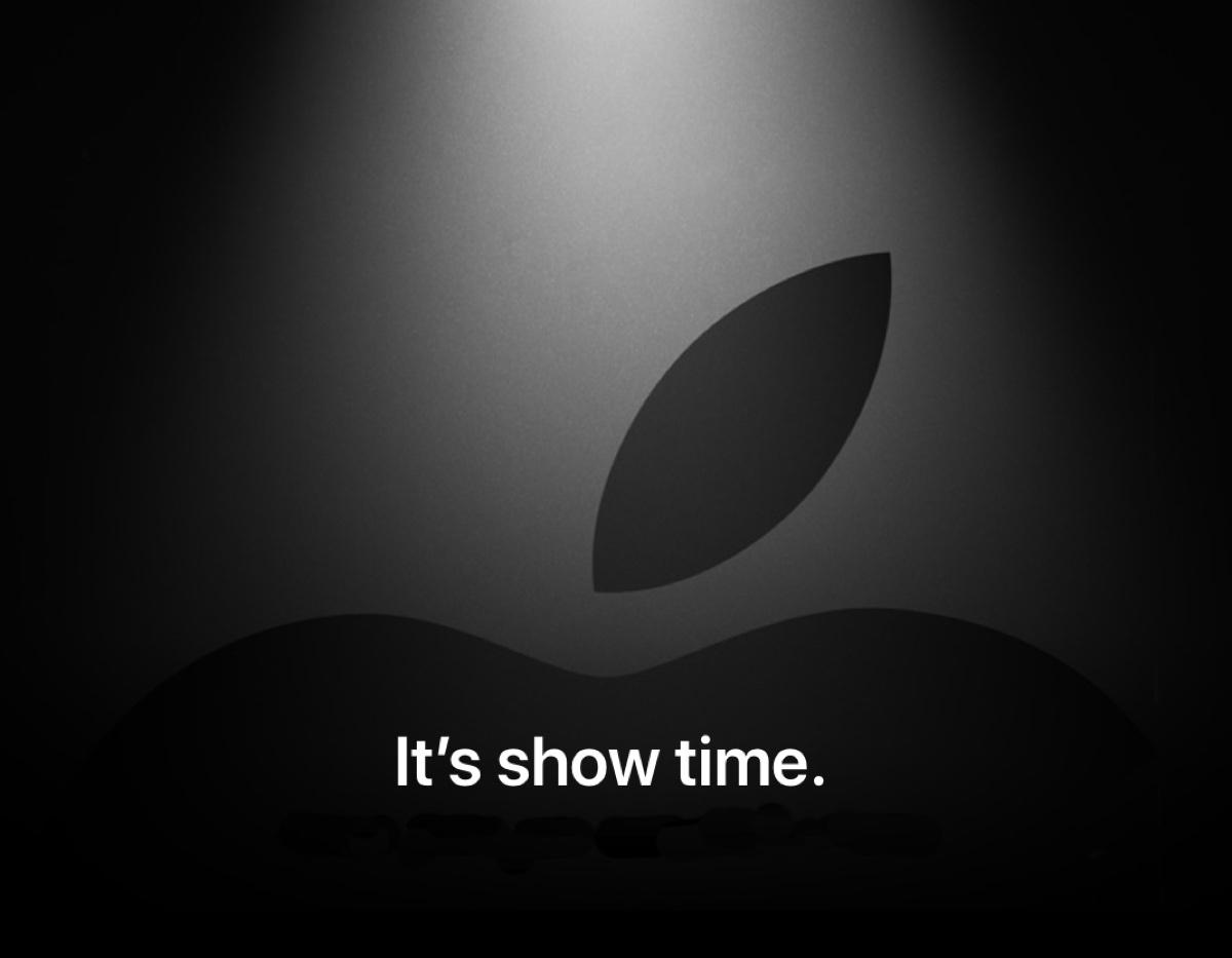 Apple TV è pronta per la diretta del keynote Apple 25 marzo
