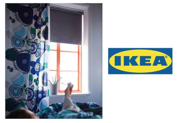 Le Tende Smart Di Ikea Non Supporteranno Homekit Al Momento