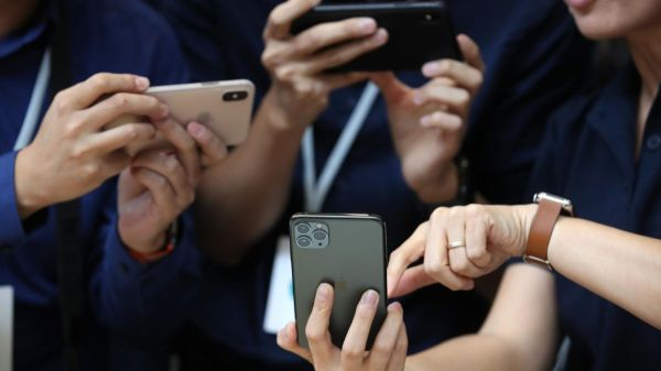 Apple vicina ai 2 miliardi di iPhone venduti - Macitynet.it