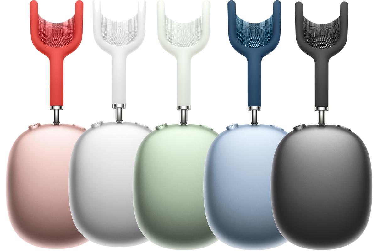 Airpods Max, primo contatto: materiali top e custodia flop