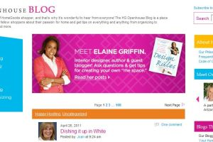 Blogging Case Study: How the OpenHouse Blog Builds Engagement With Readers