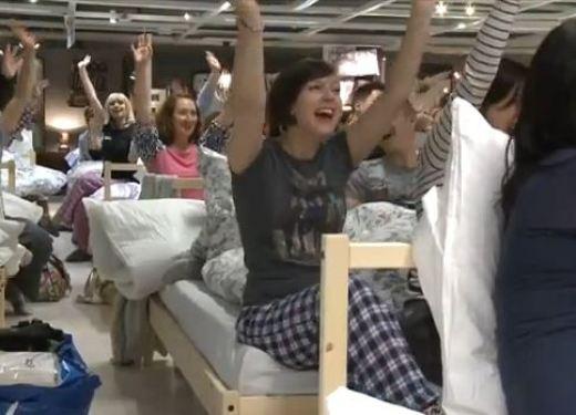 IKEA, community-building, brand advocates, fans, think like a rockstar