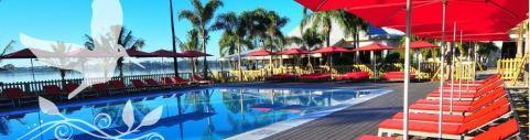 Club Med, Sandpiper Florida