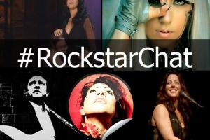 Announcing #RockstarChat!