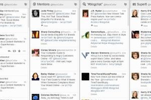 How to Use TweetDeck As a Brand Monitoring Platform For Twitter