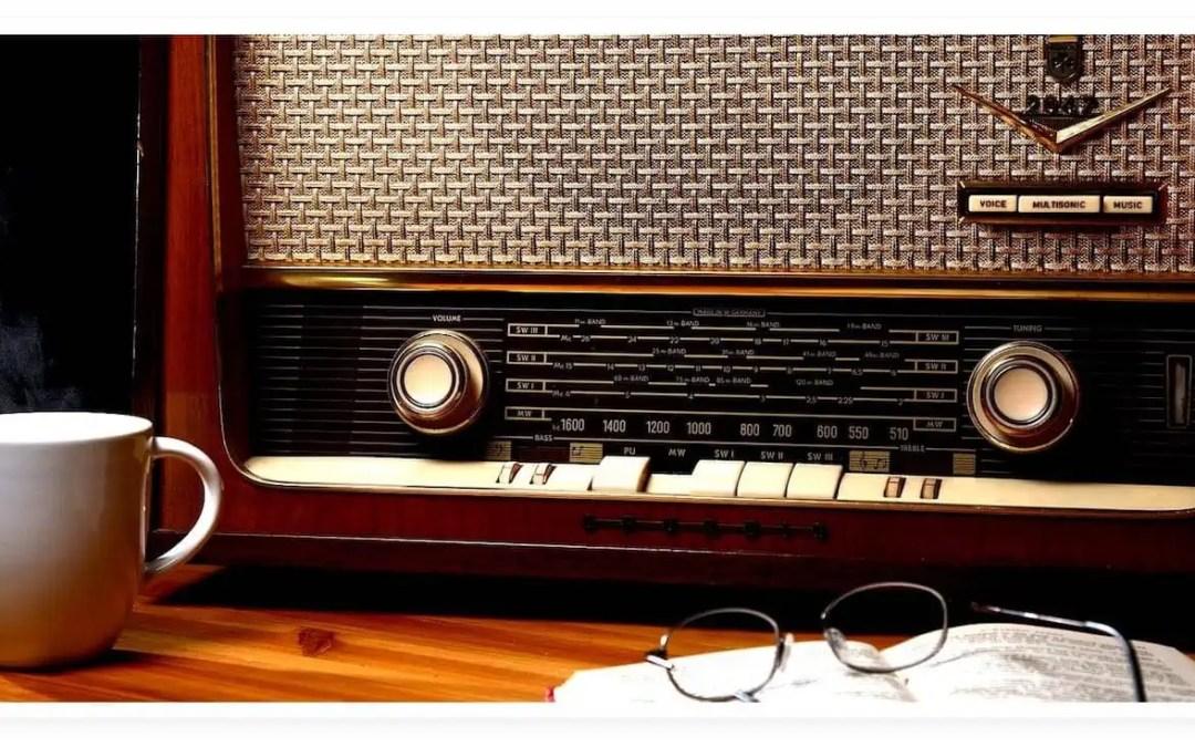 Samla dina favorit-radiostationer i Triode