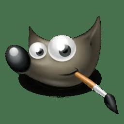Redigera och rita med GIMP