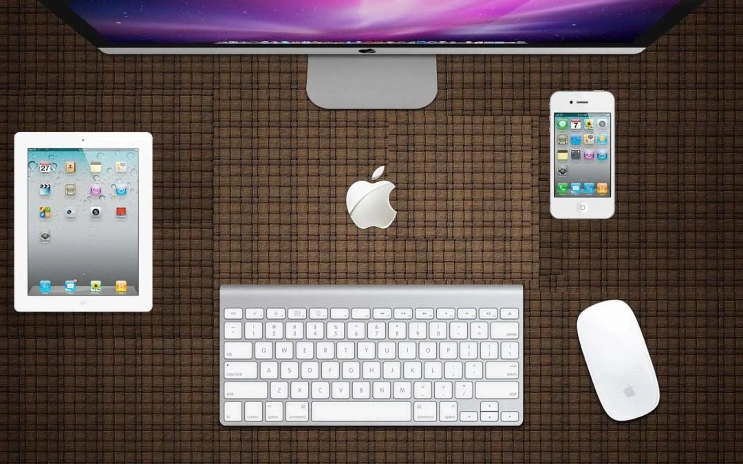 Mackens topplista för macOS