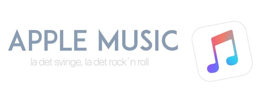 Apple Music når 30 miljoner betalande kunder