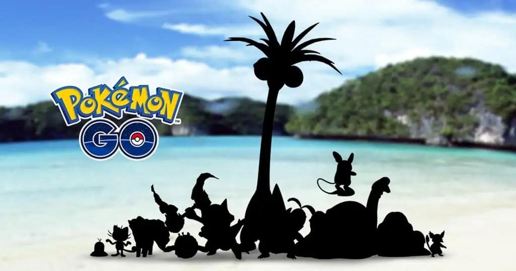 Pokémon GO: Rösta på din favorit-Pokémon, nu är det dags för Johto-regionen