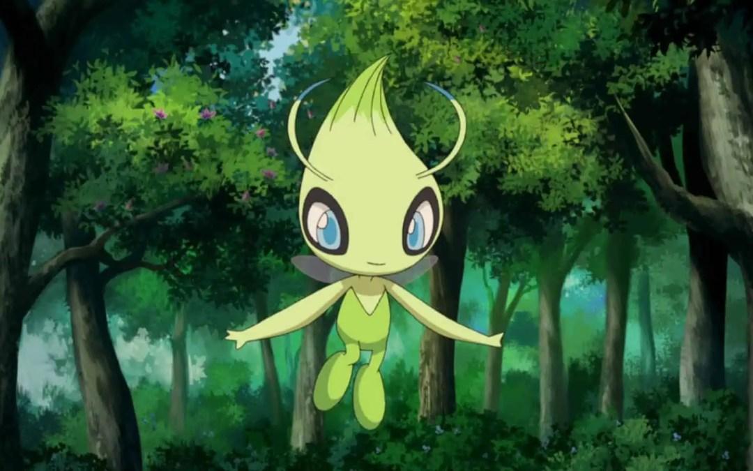 Pokémon GO: Här är spelets mest svårfångade Pokémons