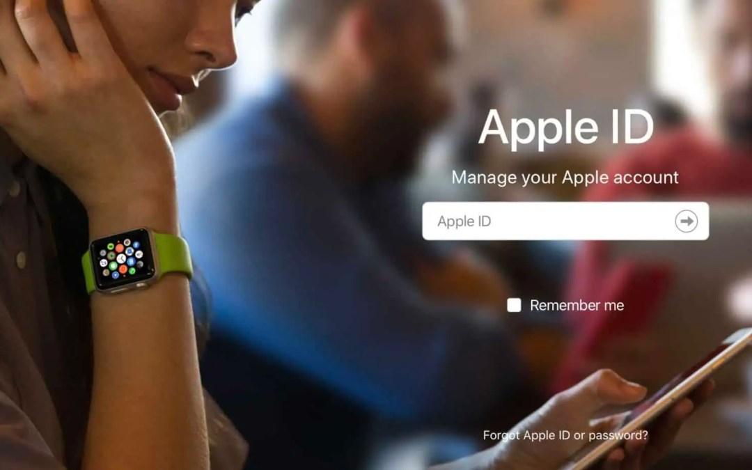 Därför ska du slå på tvåfaktor-inloggning för ditt Apple ID
