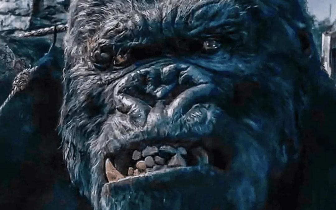 Monsterquiz: Känner du igen de här monstren?