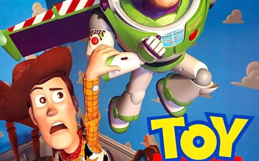 Quiz: Känner du igen de här Pixar-figurerna?