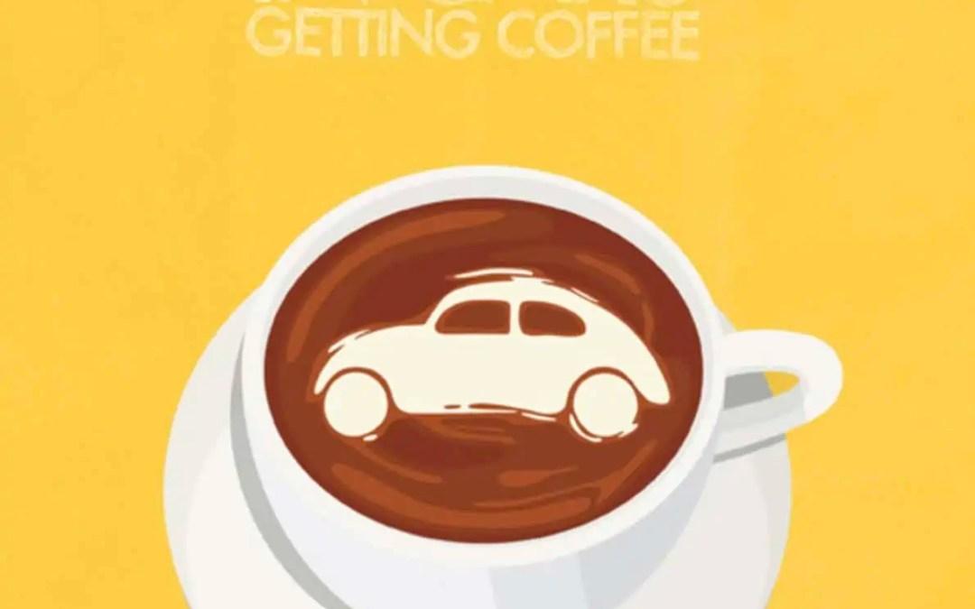 Netflixtipset: Nu kan du se den nya säsongen av Comedians in Cars Getting Coffee