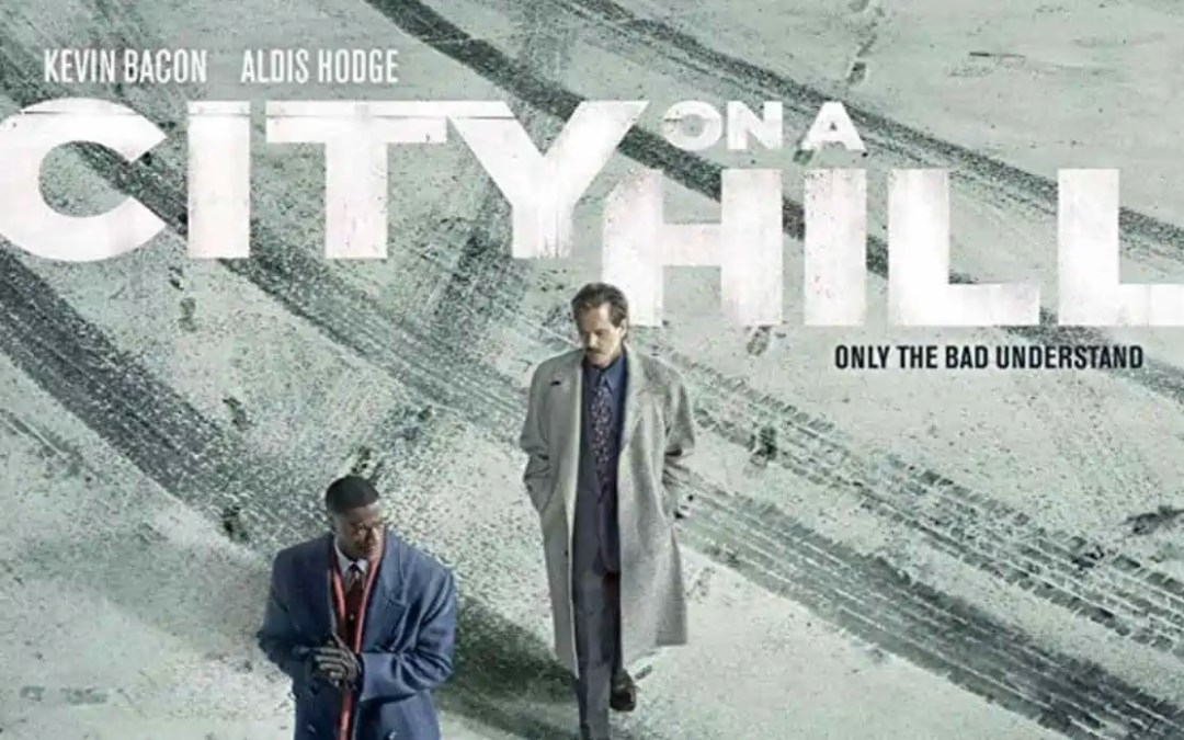 TV-Tipset: City on a Hill
