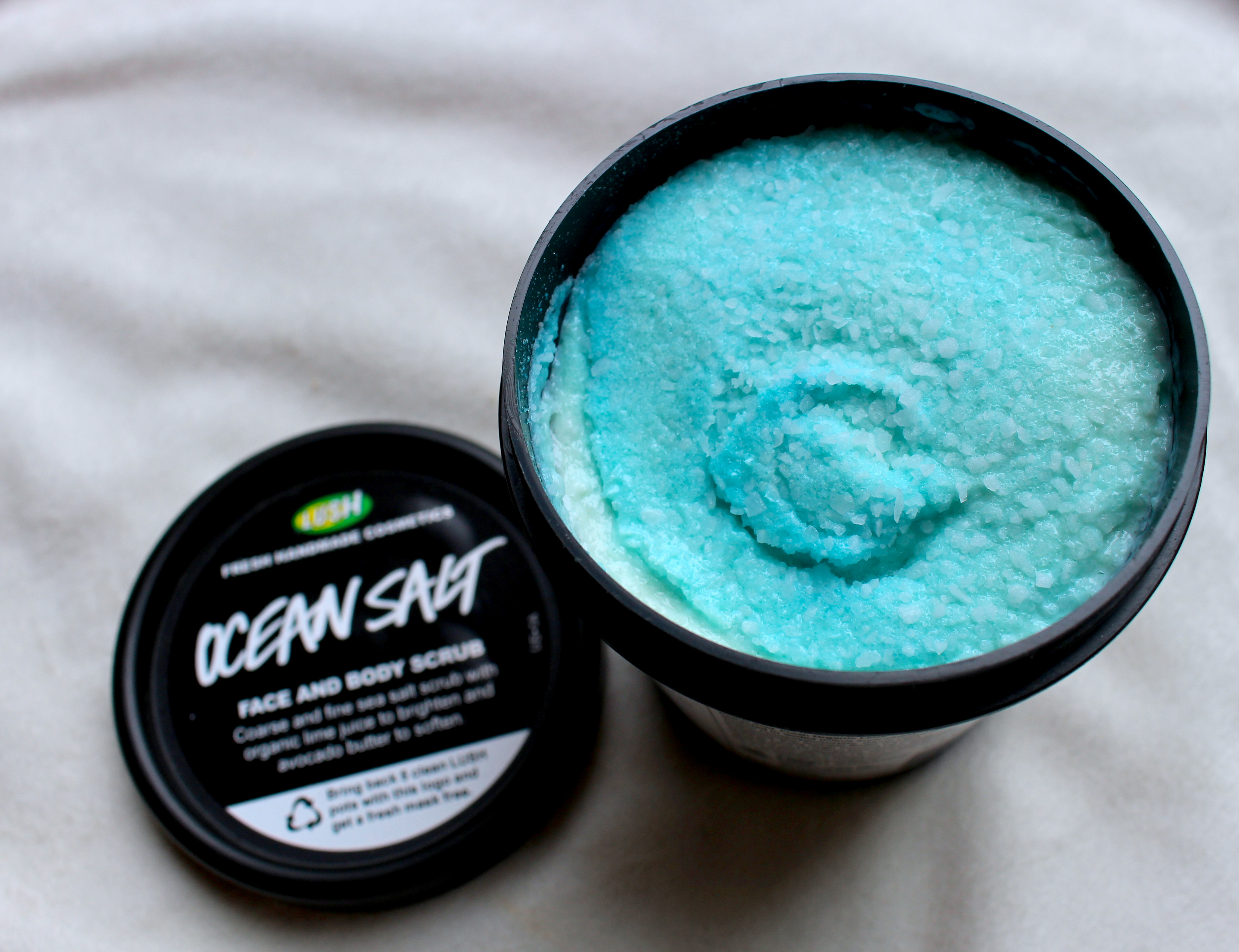 Best of Lush: What Should I Buy From Lush? 27 Lush ...