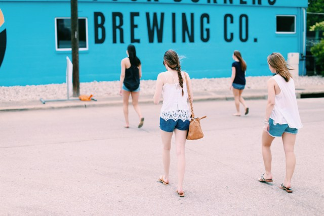brewing co
