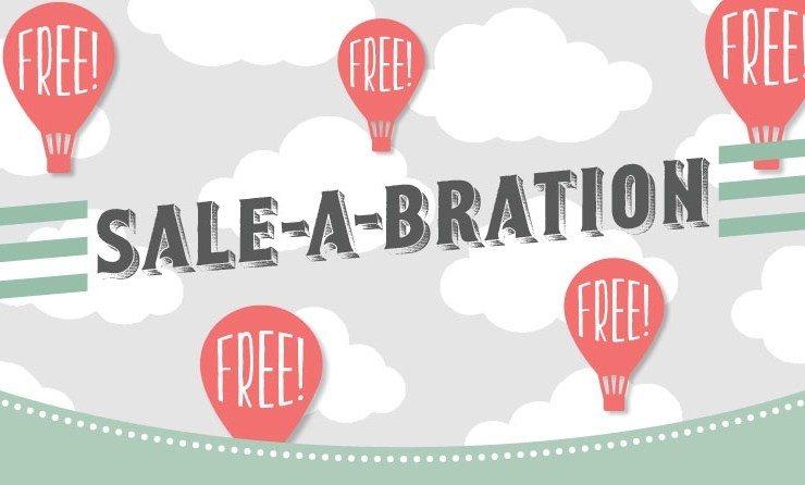 Sale-A-Bration 2017
