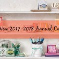 The New 2017-2018 Annual Catalog