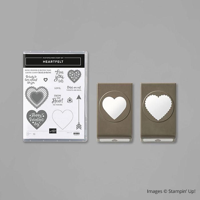 Heartfelt Bundle