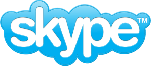 Skype can connect lives. And tell stories.
