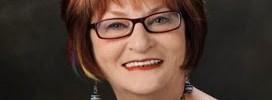 Suzy Wiesenhart